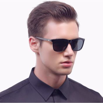 Sunglasses with UV400 Protection Polarized Lenses