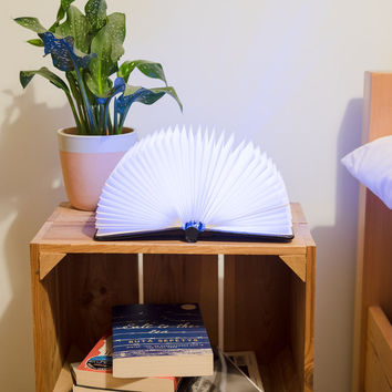 Book Light | FIREBOX