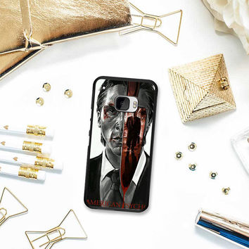 American Psycho HTC One M10 Case Planetscase.com