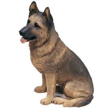 Small Size - German Shepherd