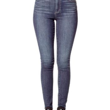 Articles of Society Hilary High Rise Skinny Jeans
