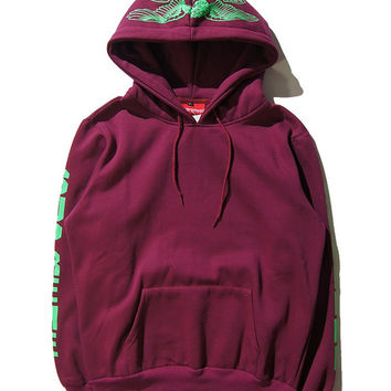 Fashion Supreme Unisex Hoodies [9541465095]