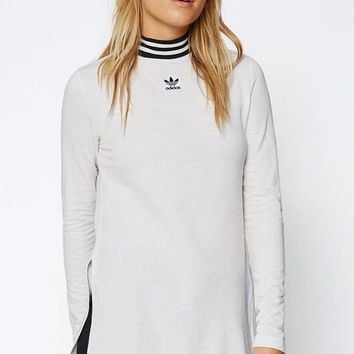 adidas Long Sleeve T-Shirt at PacSun.com