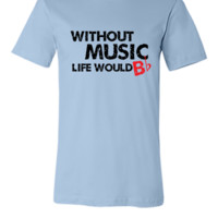 Without Music, Life would b flat1