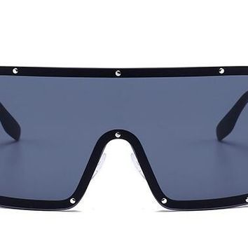 ROYAL GIRL Sexy Over-sized  UNISEX Sunglasses