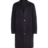 Acne Studios - Charles Oversized Wool and Cashmere-Blend Overcoat | MR PORTER