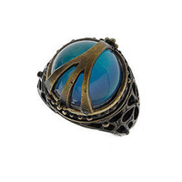 Oval Mood Ring - New In - Topshop USA