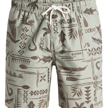 "Men's Ranger 18"" Volley Boardshorts 889351227164 