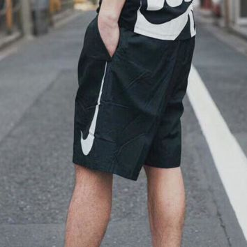DCCKR2 NIKE Summer Stylish Women Men Loose Casual Quick-Drying Sport Running Short I-XMCP-YC