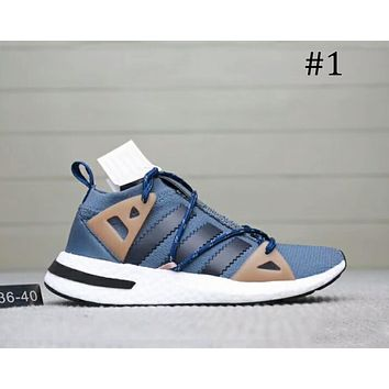 Adidas Arkyn W Boost couple sneakers casual running shoes F-A0-HXYDXPF #1