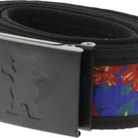 Grizzly Clamp Belt Blue