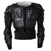 New Arrive Professional Motorcycle Protector Jacket Armor Motorcyclist Body Protector CE,ASTM Free shipping-in Jackets from Sports & Entertainment on Aliexpress.com   Alibaba Group