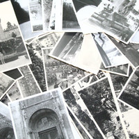 15 Vintage Italy Photographs - 1948