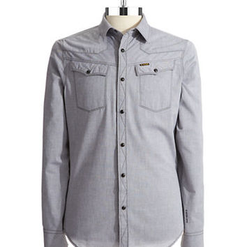 G-Star Raw Tailored Sports Shirt