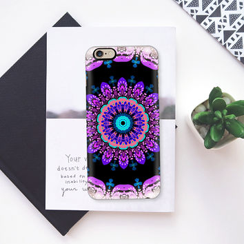 Spring at night iPhone 6s case by Heaven Seven | Casetify
