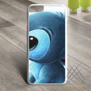 Stitch  3 Custom case for iPhone, iPod and iPad