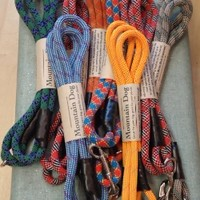 Mountain Dog Rope Leashes - Lifetime Guarantee!
