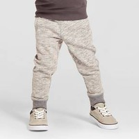 Toddler Boys' Jogger Sweatpants Cat & Jack™ - Heather Gray : Target
