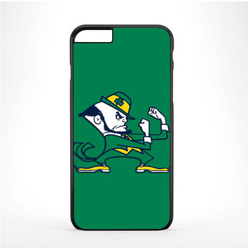 Notre Dame Fighting Irish Green Iphone 6 Plus | 6s Plus Case