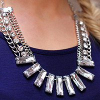 Fifth Ave Necklace