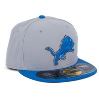 Detroit Lions On-Field Cap