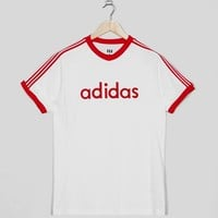 adidas Originals Arc Flock T-Shirt | Size?