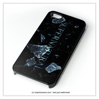 Supernatural Galaxy Nebula iPhone 4 4S 5 5S 5C 6 6 Plus , iPod 4 5 , Samsung Galaxy S3 S4 S5 Note 3 Note 4 , HTC One X M7 M8 Case