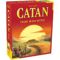 Catan - Tabletop Haven