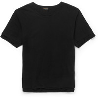 Undercover - Double-Layered Cotton T-Shirt | MR PORTER