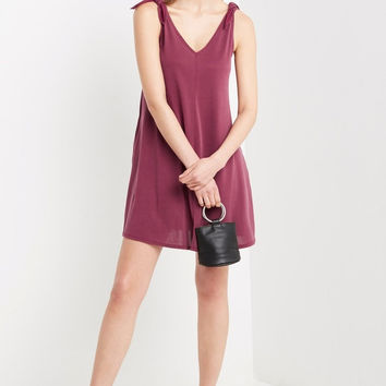 Momentum Swing Dress
