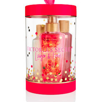 Passion Struck Layer & Love Gift Set - VS Fantasies - Victoria's Secret