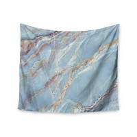 Blue Agate Home Decor Trendy Boho Wall Tapestry
