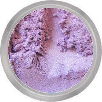 Mumble eyeshadow - duochrome lilac purple / blue