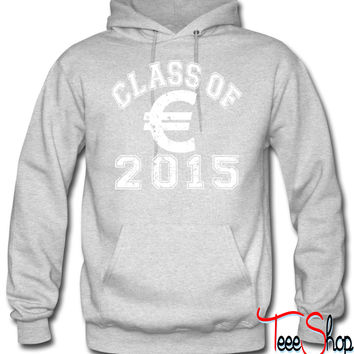 Class Of 2015 Finance hoodie