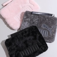 PUMA Cute Fur Handbag