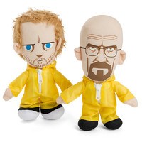 Breaking Bad 8in Plush - Jesse