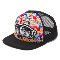 Disney Trucker Hat | Shop at Vans