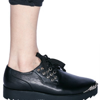 UNIF Grim Creepers Black