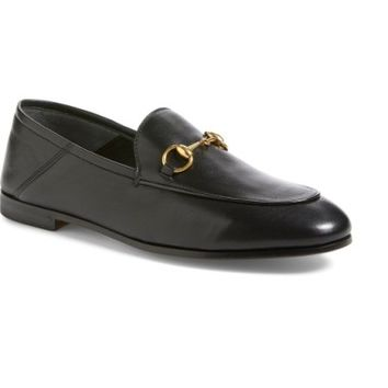 Gucci Brixton Convertible Loafer (Women) | Nordstrom