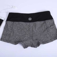 Women Quick Dry Gym Shorts