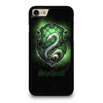 SLYTHERIN LOGO iPhone 7 Case Cover