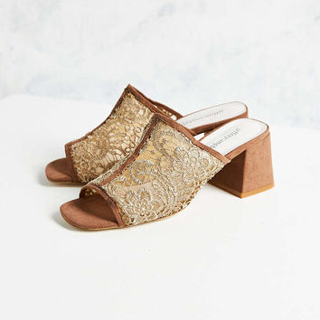 Jeffrey Campbell Derry Lace Mule - Urban Outfitters