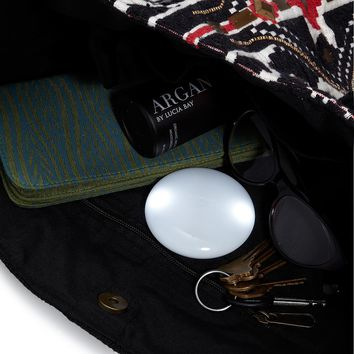 Automatic Handbag Illuminator | purse organizer