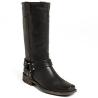 Women's Frye 'Smith' Harness Tall Boot