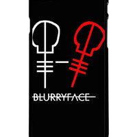 Twenty One Pilots  Blurry Face iPhone 6 Plus Case