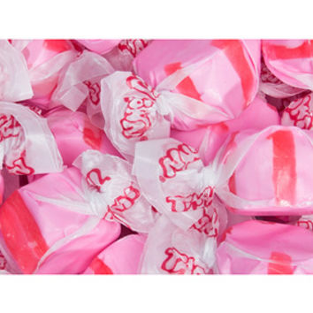 Salt Water Taffy - Cherry: 5LB Bag