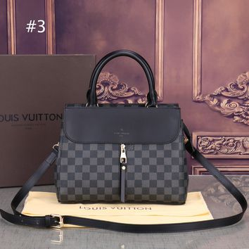 LV Louis Vuitton 2018 new trend fashion handbags leisure tote bag Messenger bag #3