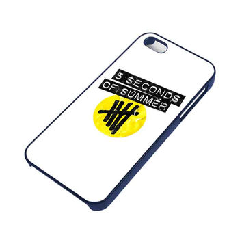 5 SECONDS OF SUMMER 2 5SOS iPhone 5 / 5S Case