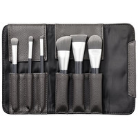 Deluxe Charcoal Antibacterial Brush Set - SEPHORA COLLECTION | Sephora