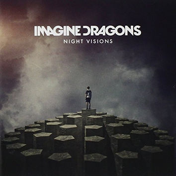 Imagine Dragons - Night Visions LP